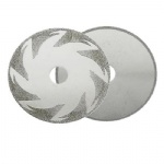 Electroplated Diamond Blade Phoenix Shape