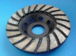 Diamond Turbo Cup Wheel For Stone and Concrete