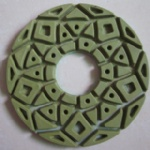 Diamond Floor Polishing Pads for Stone