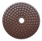 Flexible Polishing Pads For Marble
