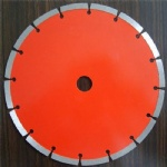 Diamond Dry Blades For Granite and Concrete